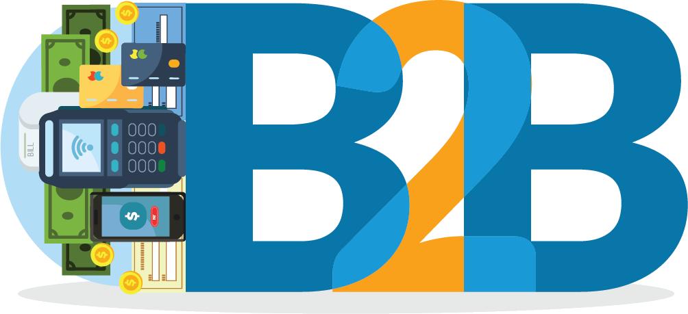آشنایی با B2B