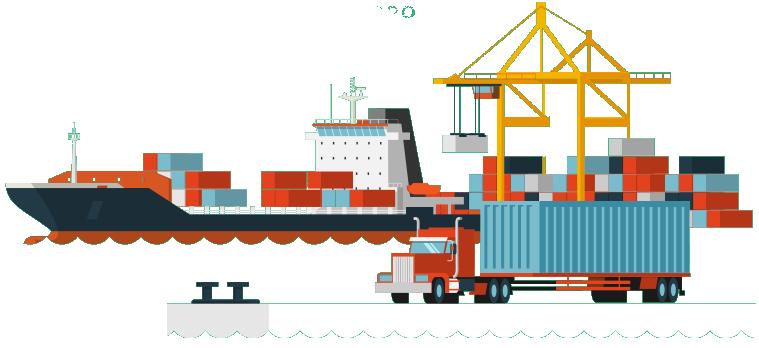 ترخیص-کالا-صادراتی