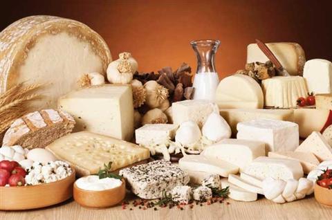 تأمین مواد اولیه صنایع غذایی و لبنیات