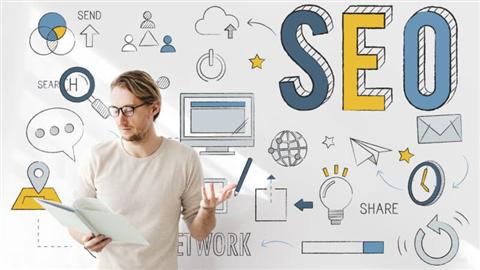 موتور جستجوگر بازاریابی و SEO