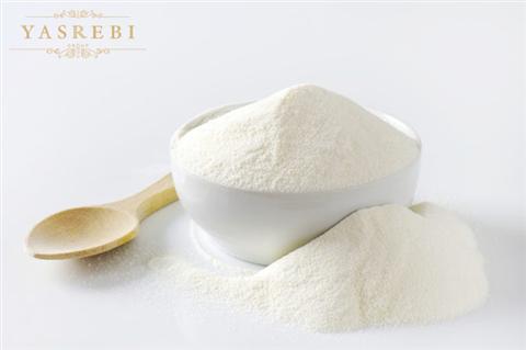 مزایای پودر شیر یا شیر خشک