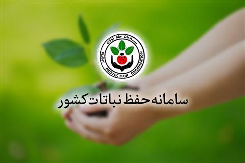سامانه حفظ نباتات